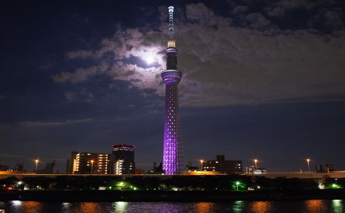 Smart tips for the first visit of Tokyo Skytree