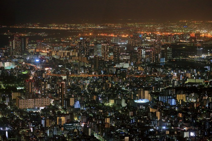 Smart tips for the first visit of Tokyo Skytree_1