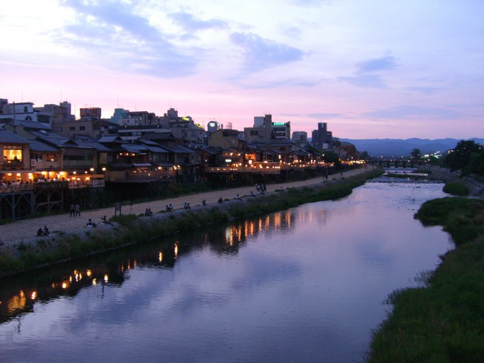 Kyoto has the reason being recognized as a symbolic city of Japan_2