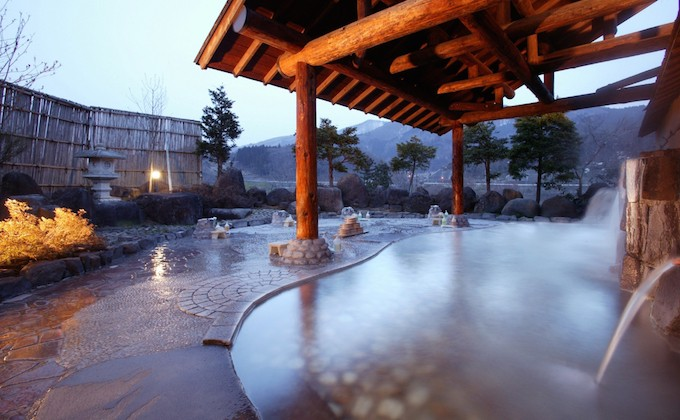 Why Tattoo not allowed in most Japanese hot springs
