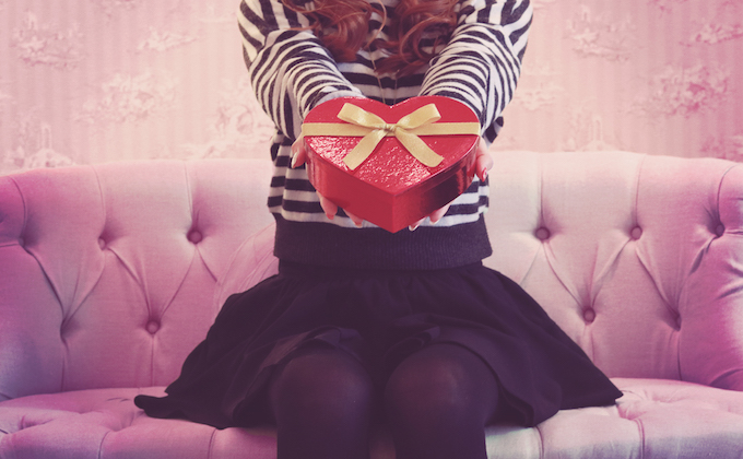 Japanese Valentine's day is nothing like others_1