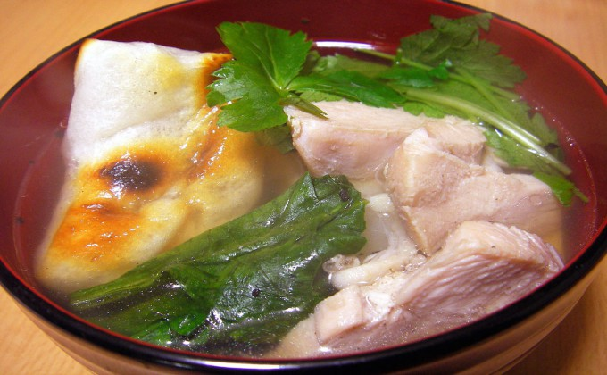 What is Japanese rice cake, Mochi,  reported as Silent Killer in USA?