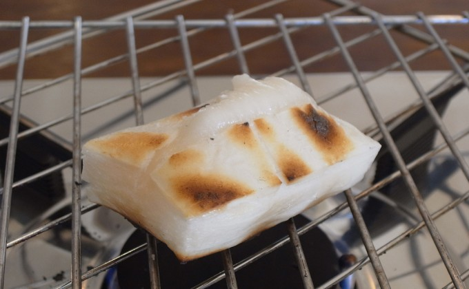 What is Japanese rice cake, Mochi,  reported as Silent Killer in USA?_1
