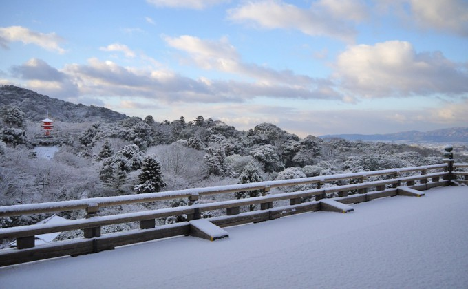 Snowy Japanese city can be in %22The 10 Snowiest Cities On Earth%22