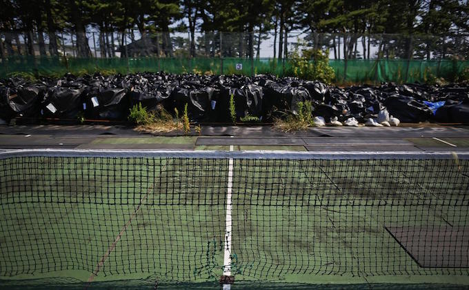 Looking back on Fukushima with 3 revival and 11 ruin photos_10