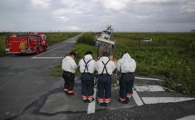 Looking back on Fukushima with 3 revival and 11 ruin photos_6