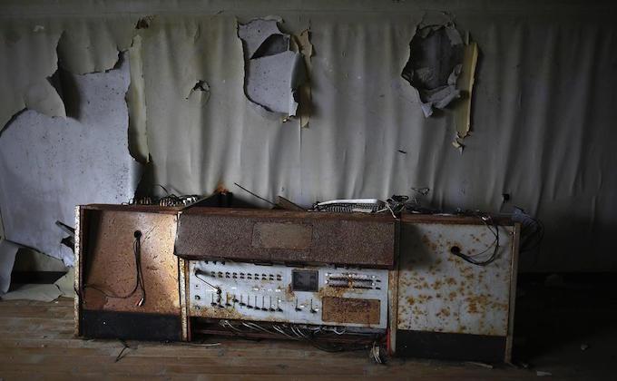 Looking back on Fukushima with 3 revival and 11 ruin photos_9