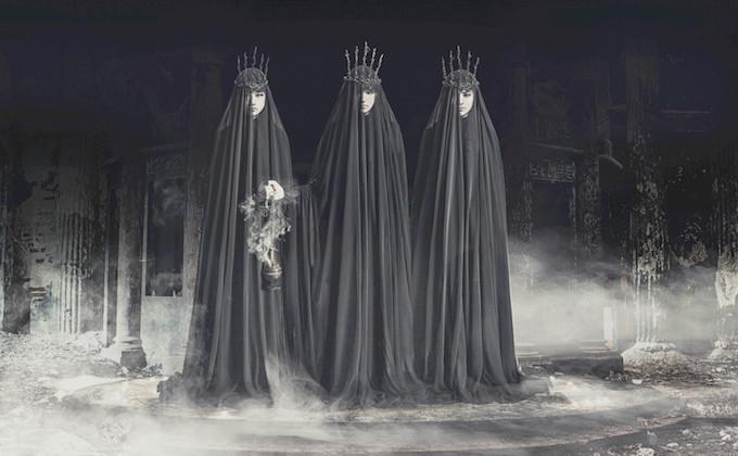 BABYMETAL's new album, Metal Resistance, burst into Billboard