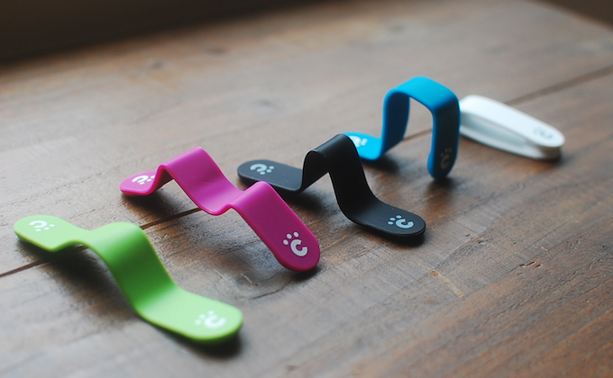 How do you use 'cheero CLIP' in your life?_1