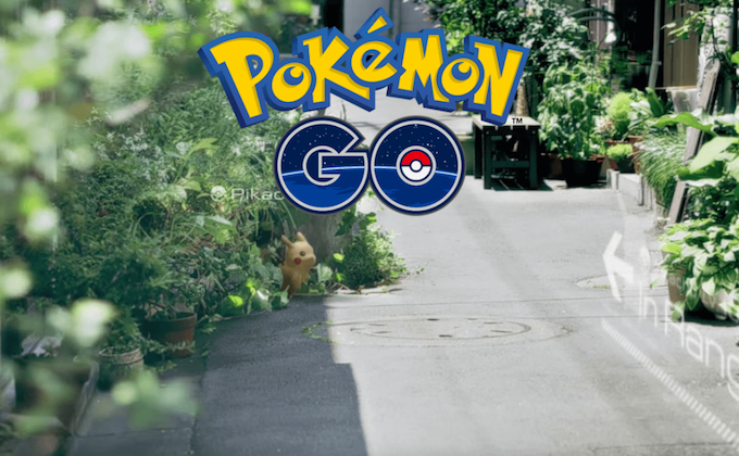 Secret tip to get Pikachu from the beginning on Pokemon GO