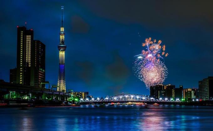 Smart tip for Sumida River Fireworks Festival_1