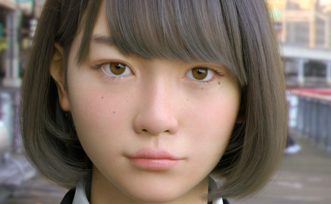 japanese-pretty-girl-saya-asks-reality-with-3dcg